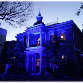 33_城西浪漫館(中島病院旧本館)