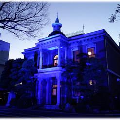 図 BLUE LIGHT