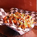 Buffalo Soldier Fries