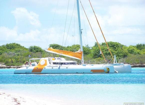 PETITE TERRE Catamaran Enfant -12 ans 75€