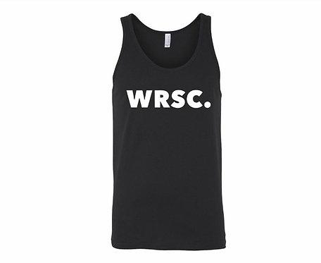 WRSC. Logo Tank