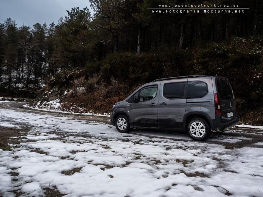 Excursión Embalse de Alsa (Diciembre 2020)