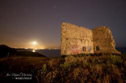 Torre de San Telmo en Tagle