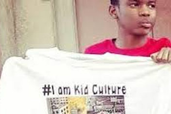 #IAMKIDCULTURE #Choices Shirt