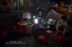 Mercado de Hoian