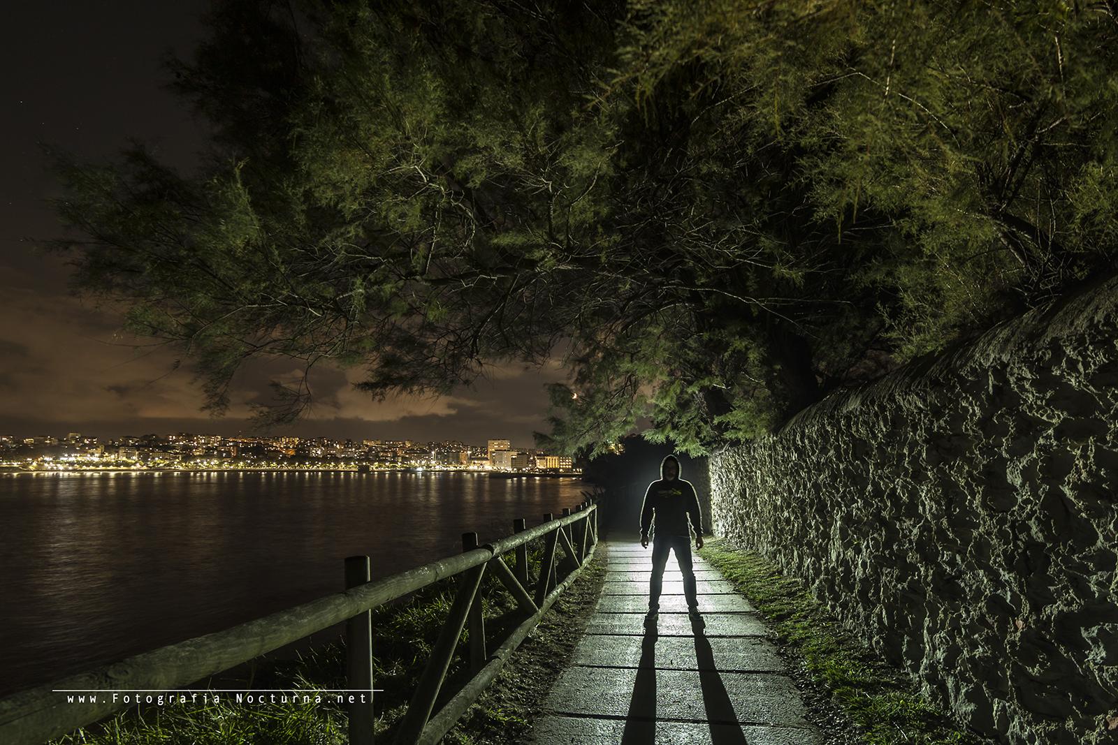 De paseo por Mataleñas (Santander)