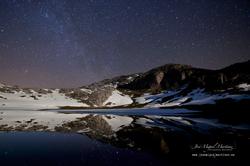 El tercer lago de Covadonga