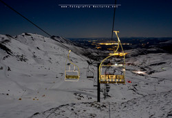 Estación de esquí AltoCampoo