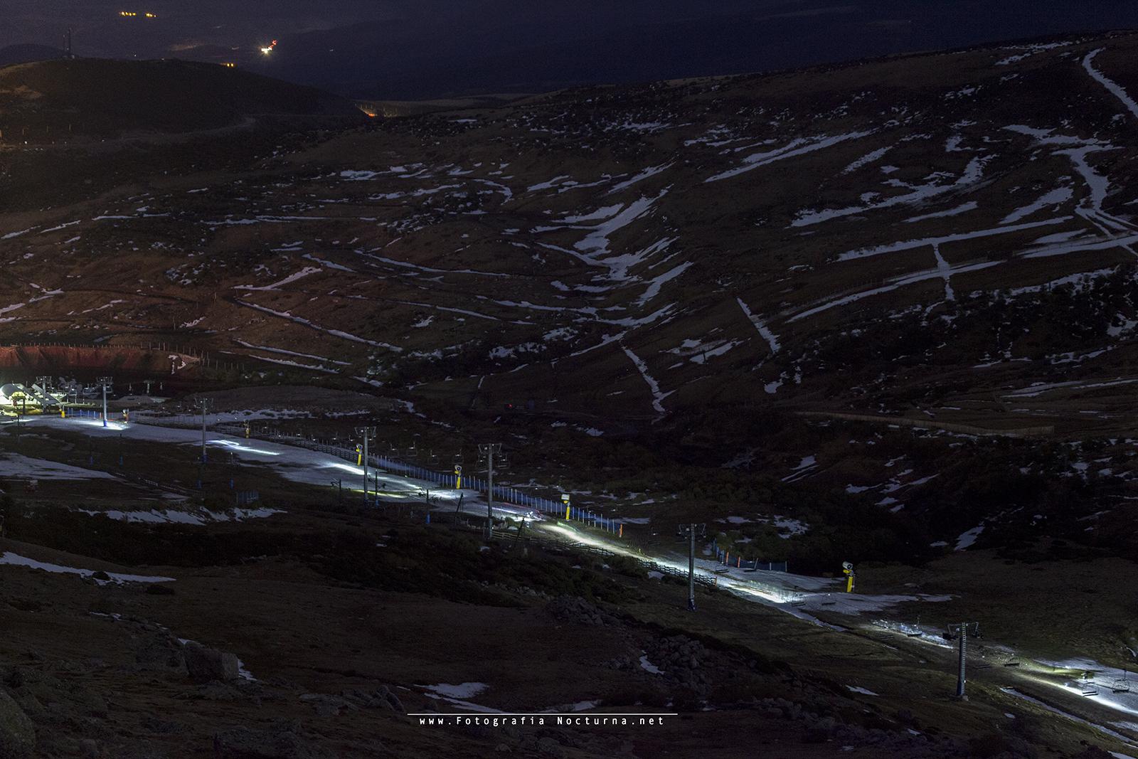 Ski Race La Herradura de Alto Campoo