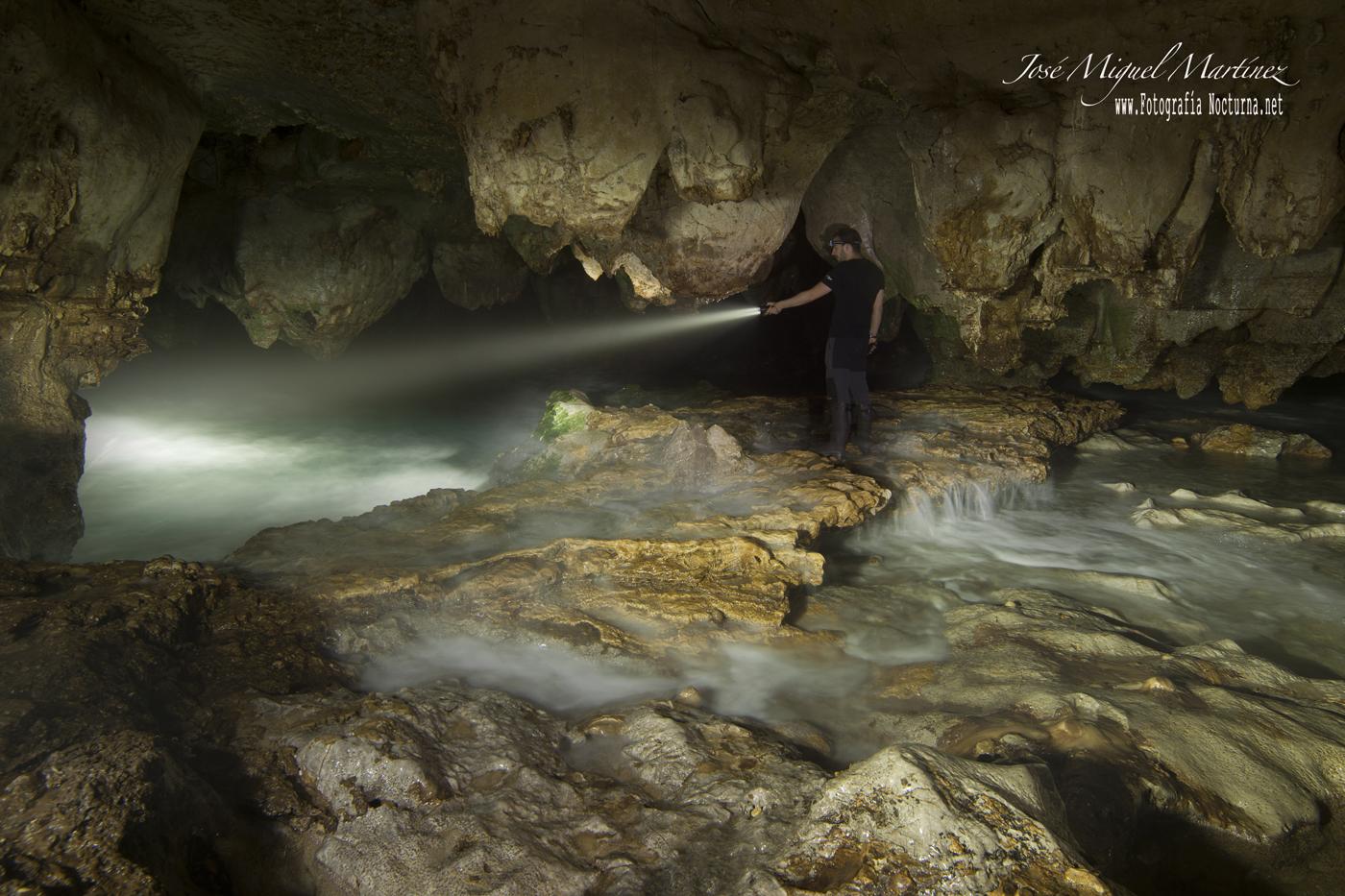 Cueva del cobijeru