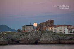 Luna llena de Junio 2016