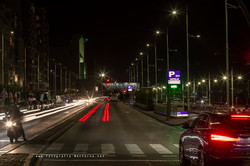 Trazas de Luz en Castelar