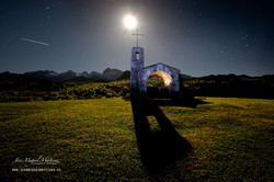 Night Route Lagos de Covadonga