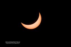 Eclipse del 20 de Marzo de 2015