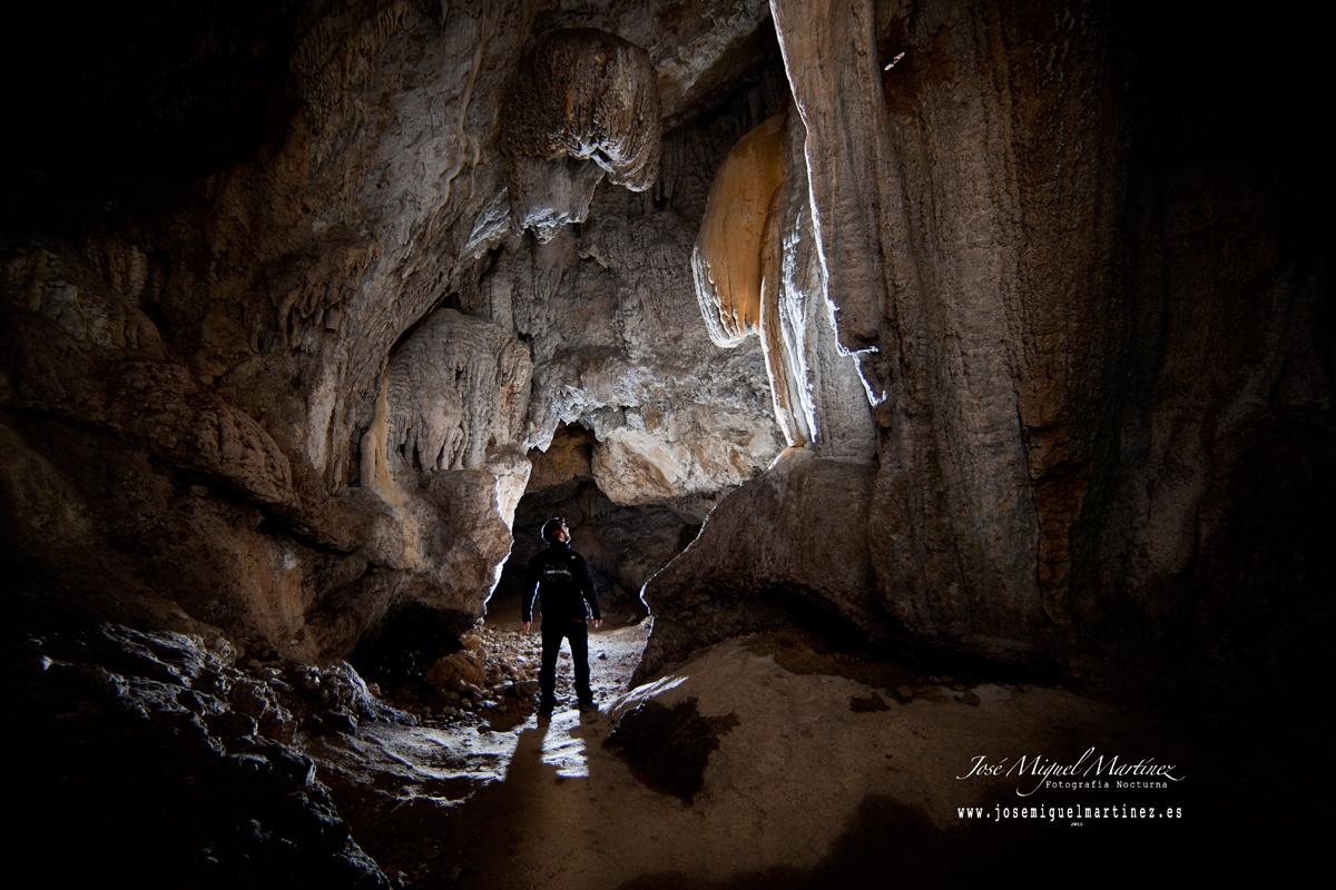 Cueva del Valle