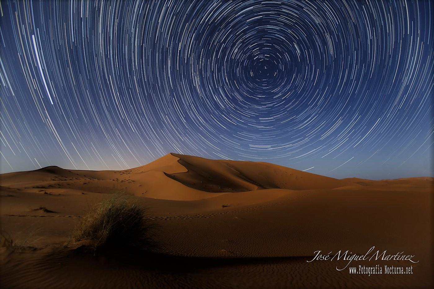 Circumpolar desierto