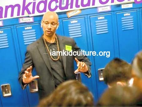 #KidCultureBook Blog 5/11/2020 .