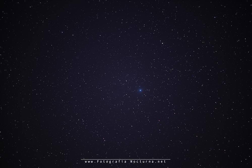 Cometa 46P Wirtanen