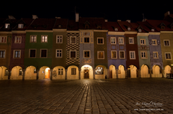 Plaza de Poznań