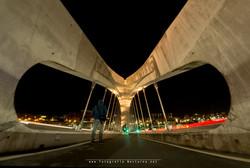 Puente S20 en Santander