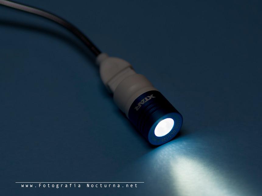 Luz XTAR UL1-120 EDC