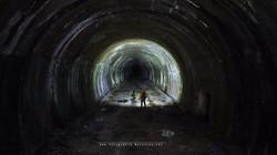 Túnel de la Engaña II