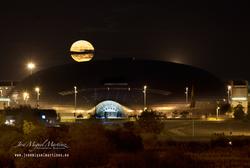 Luna de Noviembre 2014