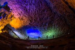 Cueva de Hang Dau Go