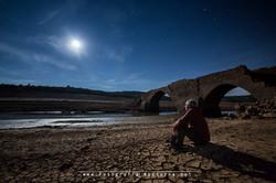 Puente de villanueva del Río