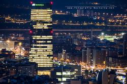 Edificio Iberdrola Bilbao