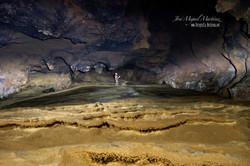 Cueva de Udías