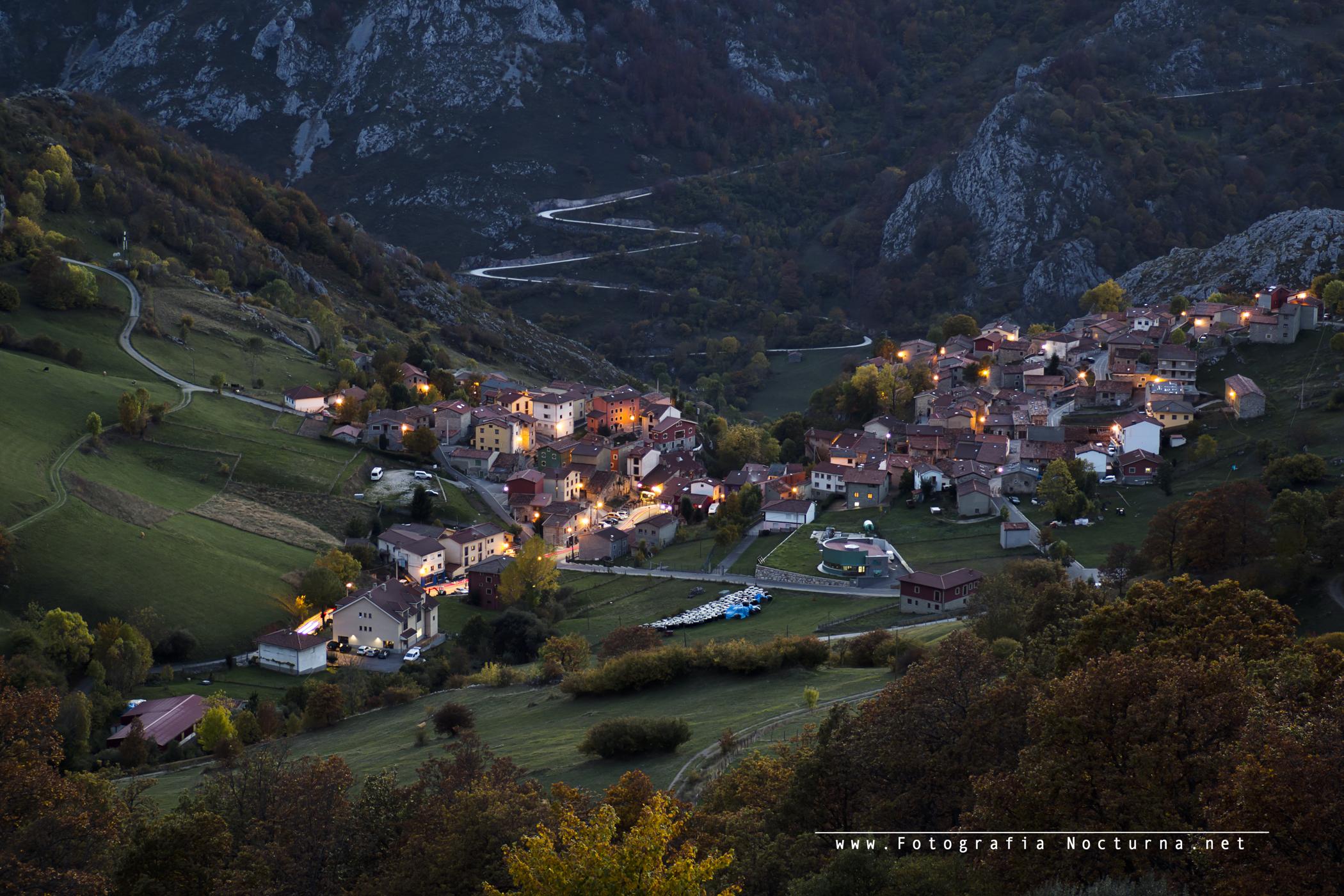Sotres (Asturias)