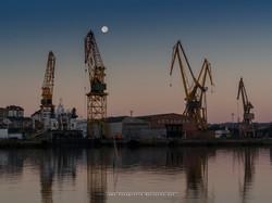 La luna llena de Septiembre