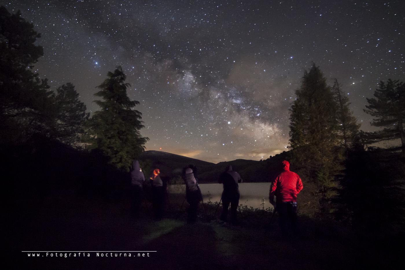 VIII Kdd de fotografía nocturna
