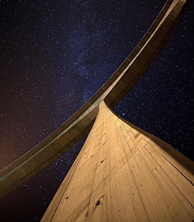 Fotografía nocturna Cantabria