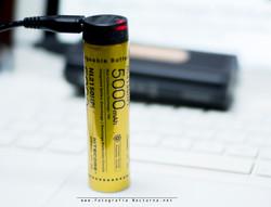 21700 Intelligent Battery System