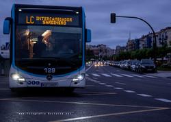 TUS: Transporte Urbano de Santander