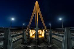 Puente PCTCAN sobre la S-20