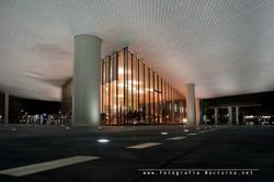 Centro Botín en Santander