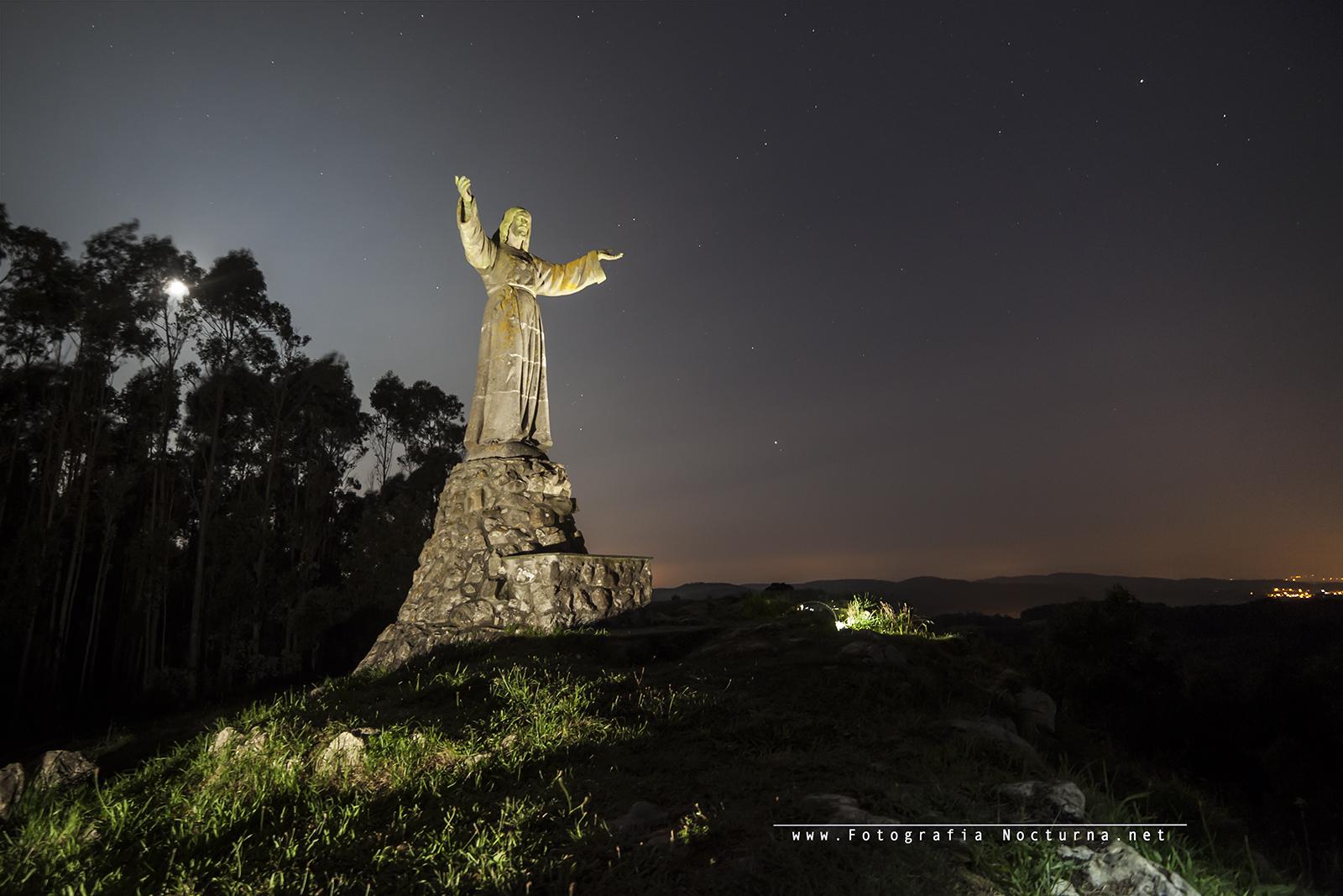 Cristo de Oreña