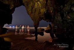 Cueva Marina