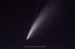 Cometa C/2020F3 (Neowise)