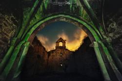 Ermita de Mazcuerras