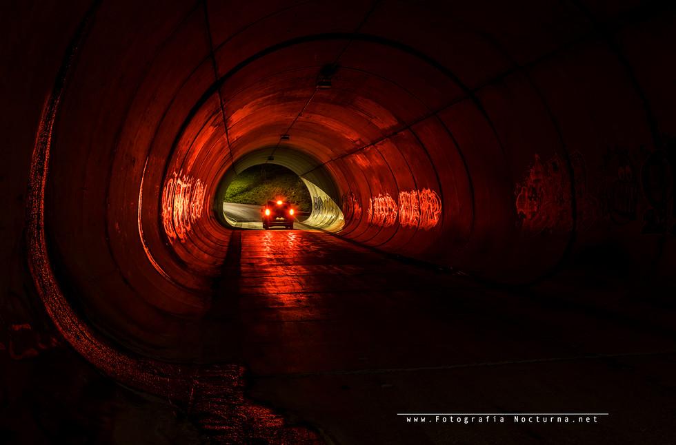 Túnel (Febrero 2021)