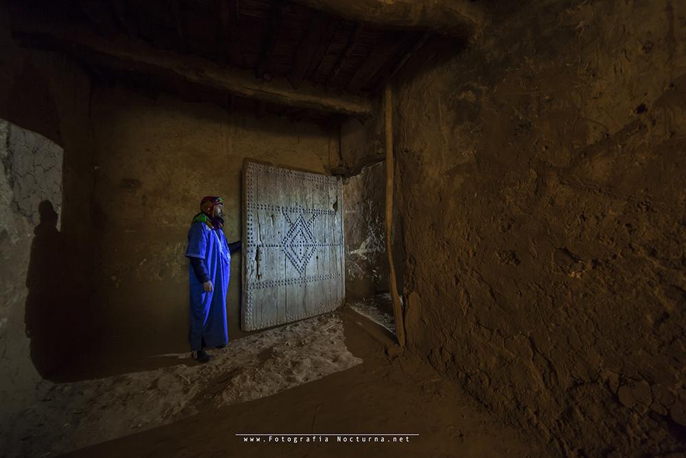 Ait Ben Haddou, Maroc