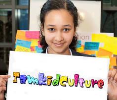 M.K.'s #Kidculture