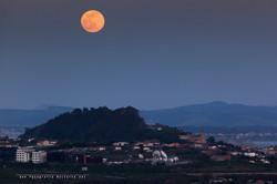 Luna Santander Marzo 2021