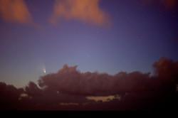 Cometa 2011 L4 (PANSTARRS)