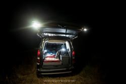 Rifter camper