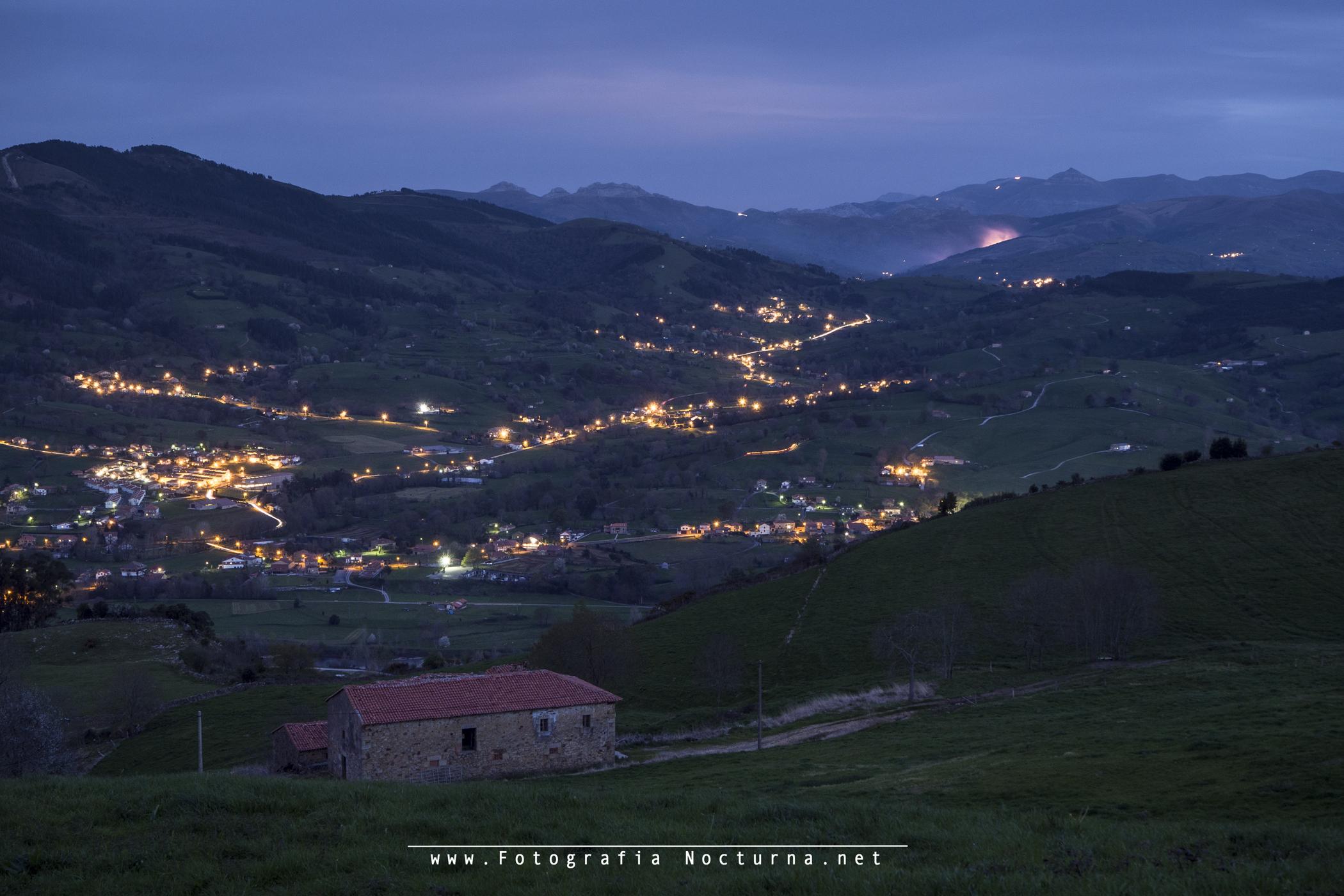 Valle de Toranzo